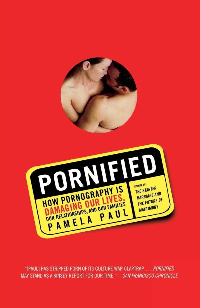 Pornified Pamela Paul